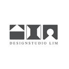 디자인스튜디오림 로고