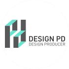 디자인PD 로고