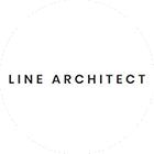 라인건축 로고